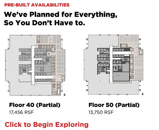 Floor 28-50