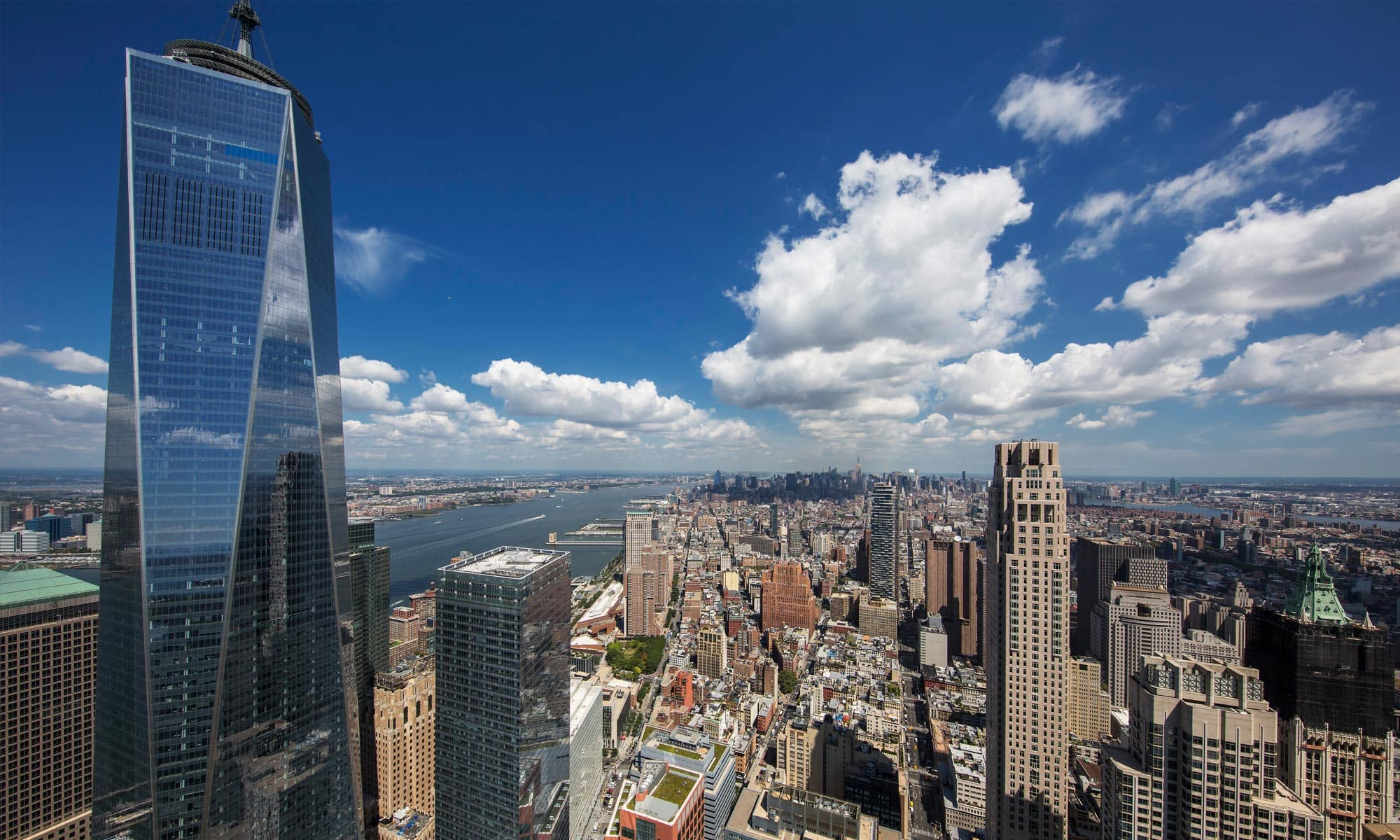 The Views from 3WTC