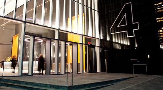 Midtown Tenant Quadruples Space in 4 WTC Relocation