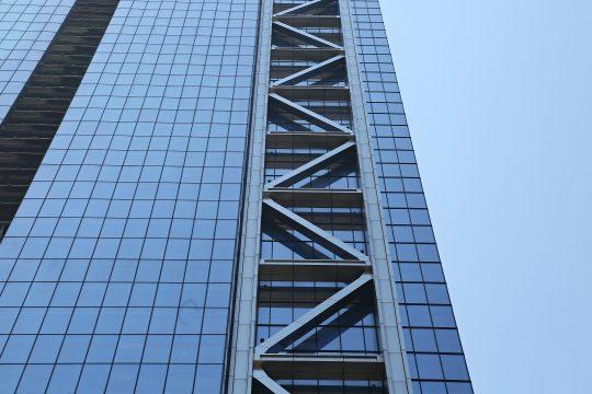 Seen & Heard: New World Trade Center Plaza Opens Monday
