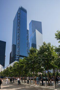 3 WTC Exterior 1