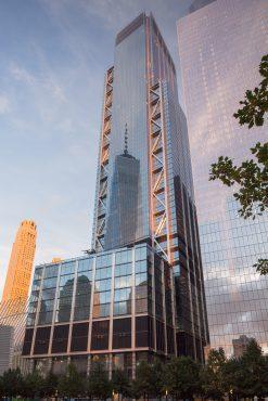 3 WTC Exterior 2