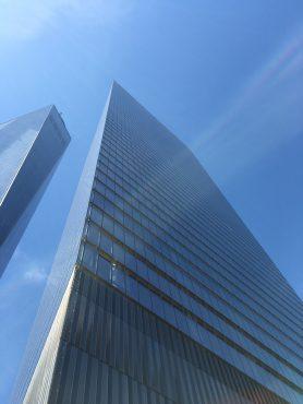 Wedding planner falls for 7 WTC