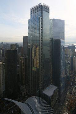 3 WTC Exterior 4